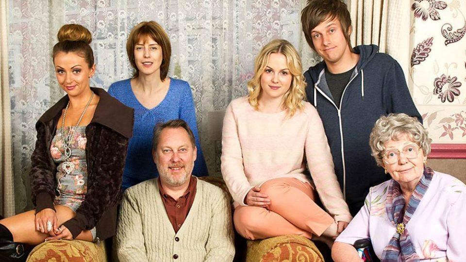 Hebburn Series 1