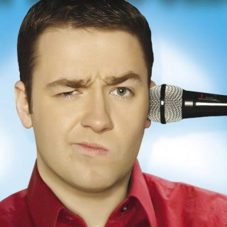 Jason Manford Live At The Manchester Apollo