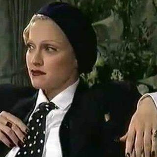 Jonathan Ross Meets Madonna