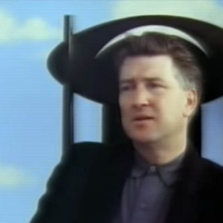 Jonathan Ross Presents for One Week Only David Lynch