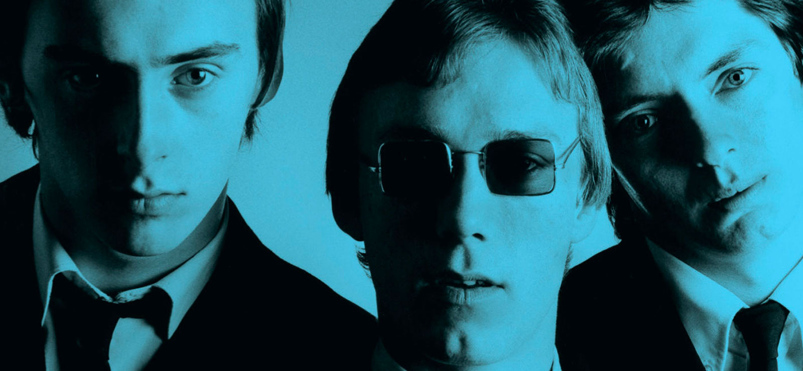 The Jam About A Young Idea
